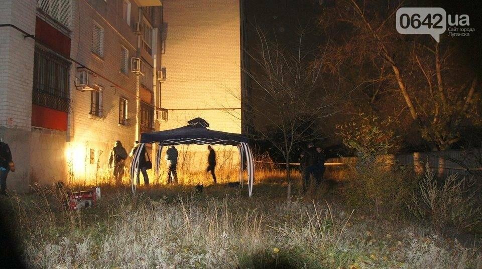 Стали известны новые подробности убийства депутата Северодонецкого горсовета