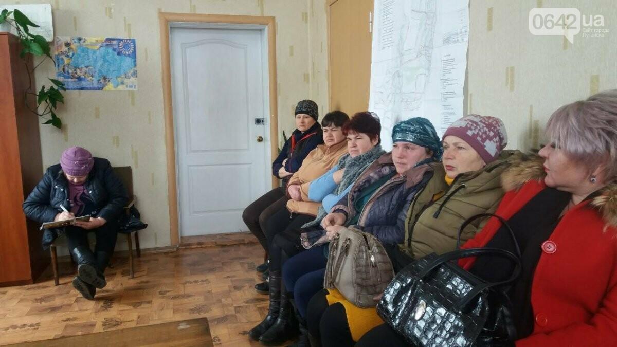 Начало пути: Зачем поселки вокруг Северодонецка стремятся войти в ОТГ, фото-4