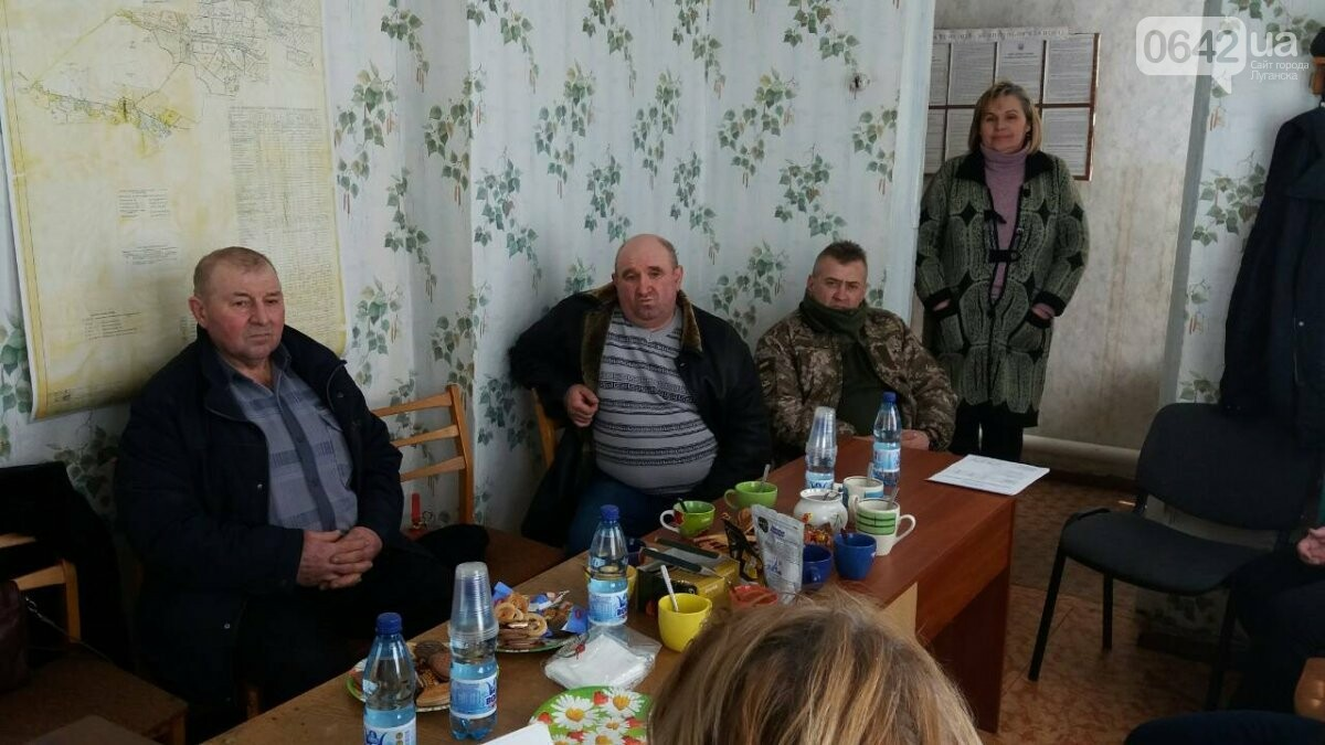 Начало пути: Зачем поселки вокруг Северодонецка стремятся войти в ОТГ, фото-2