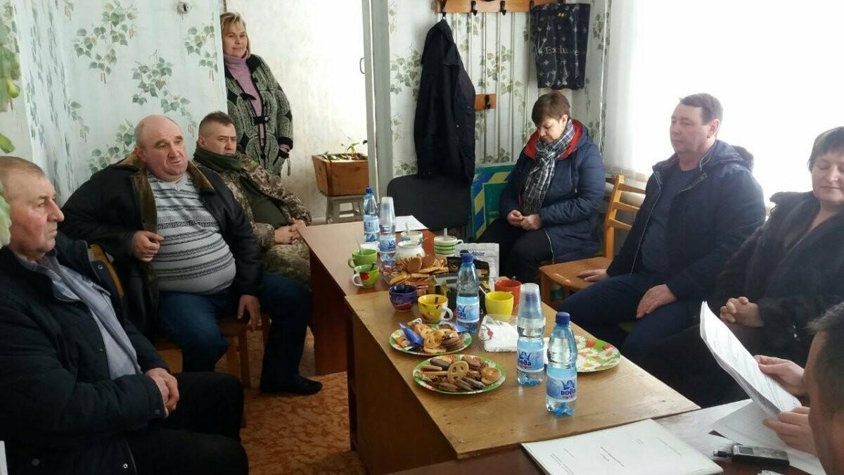 Начало пути: Зачем поселки вокруг Северодонецка стремятся войти в ОТГ, фото-1