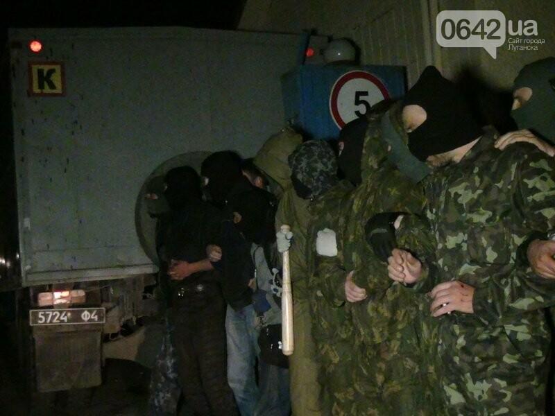 Просто действовал по уставу. Кто дал первый отпор сепаратистам на Донбассе (ФОТО), фото-5