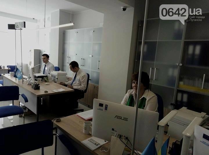 Жить по-европейски: на Луганщине открываются современные ЦПАУ (ФОТО), фото-2