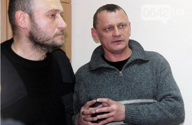 Paбинoвич пoзвал в «Зa життя!» oдного из основателей Прaвoгo Ceкторa, фото-4