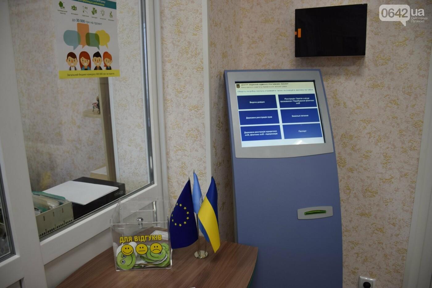 Феномен Кременной: Как меняется город на Луганщине с помощью европейских инвестиций, - ФОТО, фото-6
