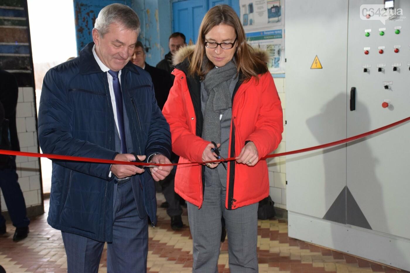 Феномен Кременной: Как меняется город на Луганщине с помощью европейских инвестиций, - ФОТО, фото-3
