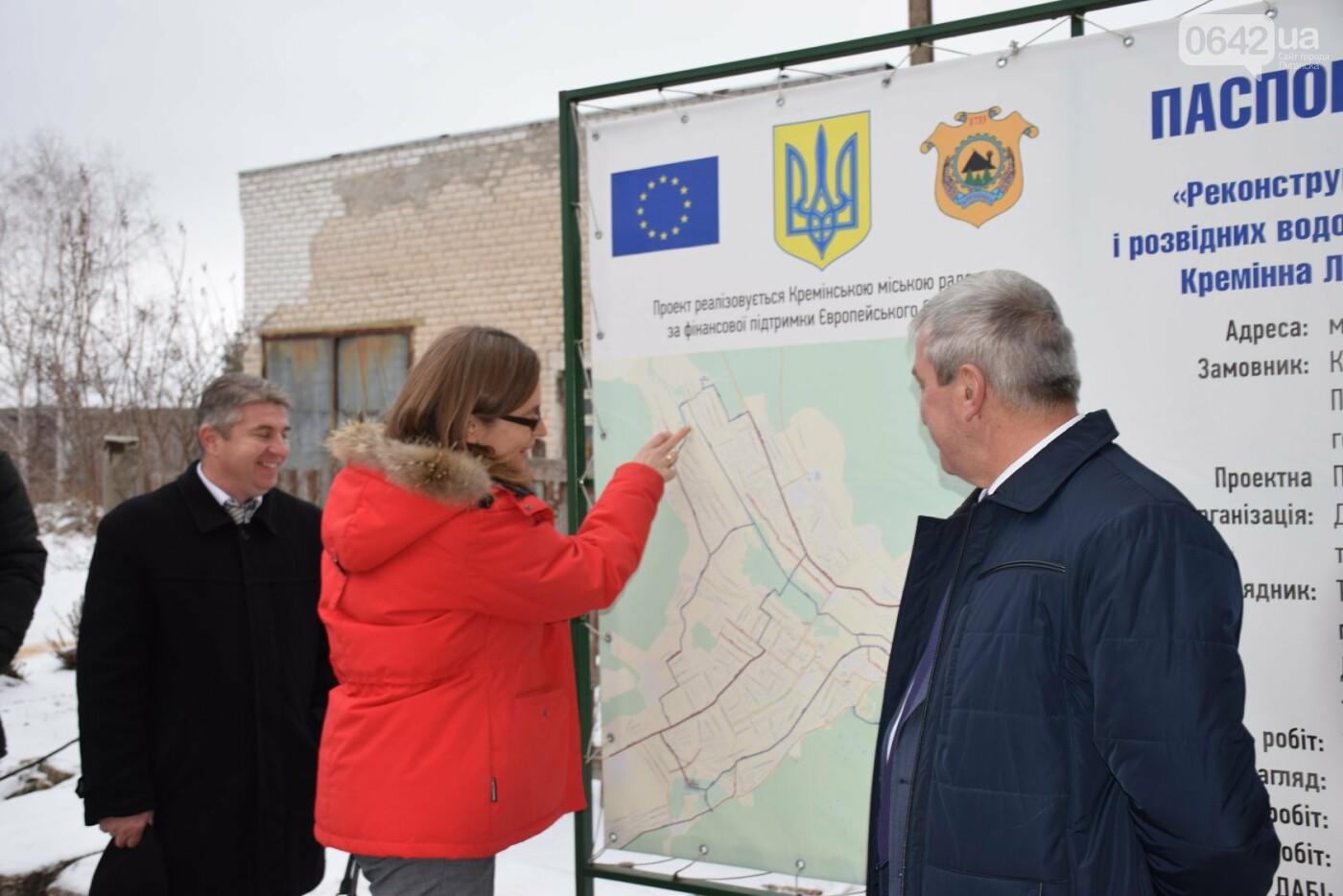 Феномен Кременной: Как меняется город на Луганщине с помощью европейских инвестиций, - ФОТО, фото-2