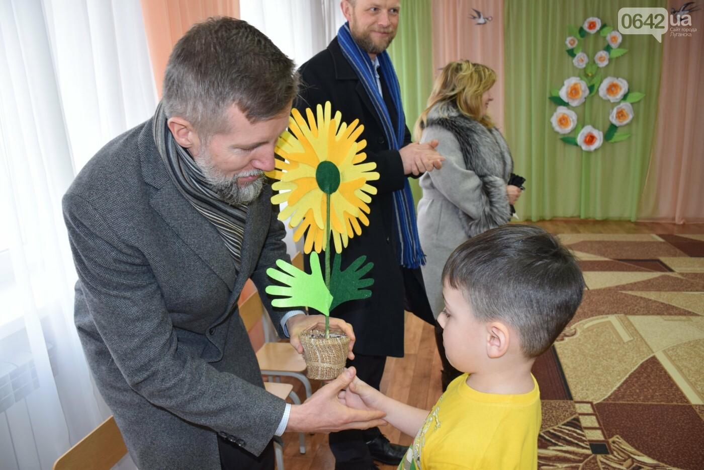 Феномен Кременной: Как меняется город на Луганщине с помощью европейских инвестиций, - ФОТО, фото-12