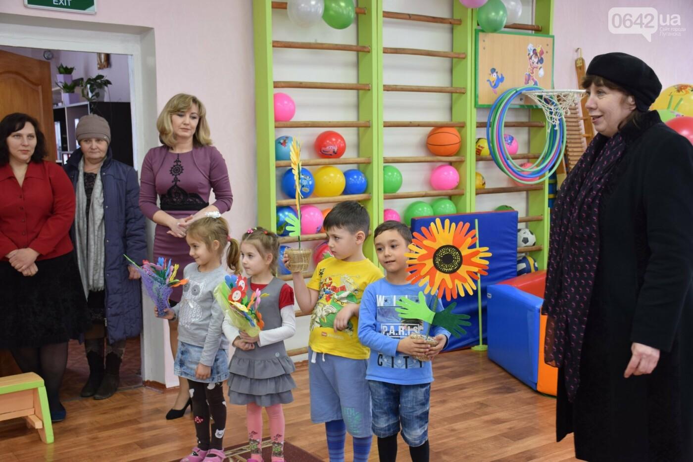 Феномен Кременной: Как меняется город на Луганщине с помощью европейских инвестиций, - ФОТО, фото-10