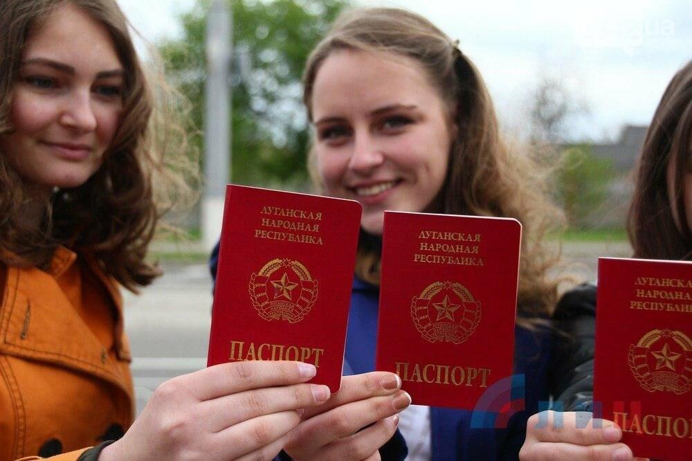 Почему российские паспорта для Донбасса - это угроза нового наступления РФ, - ФОТО, фото-4