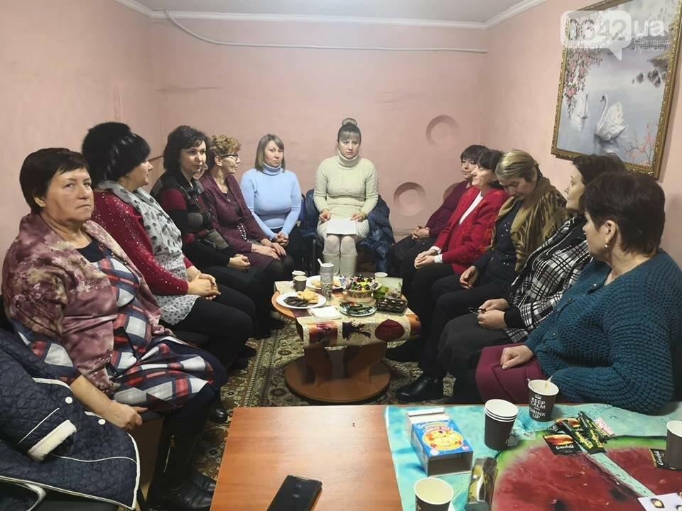 Перемены — это мы: В громадах Луганщины появились мобилизаторки, фото-8