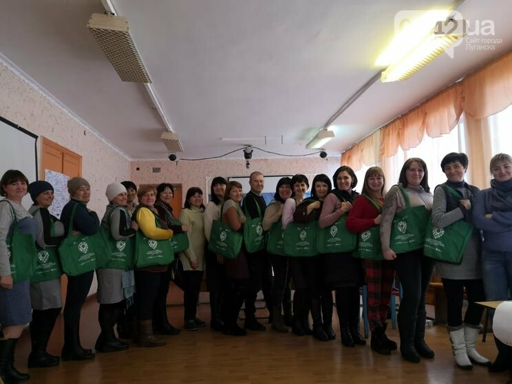 Перемены — это мы: В громадах Луганщины появились мобилизаторки, фото-5
