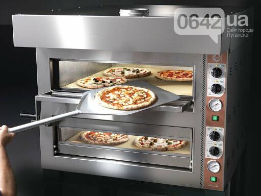 Оборудование для пиццерии: как выбрать печи для пиццы в Киеве?, фото-1