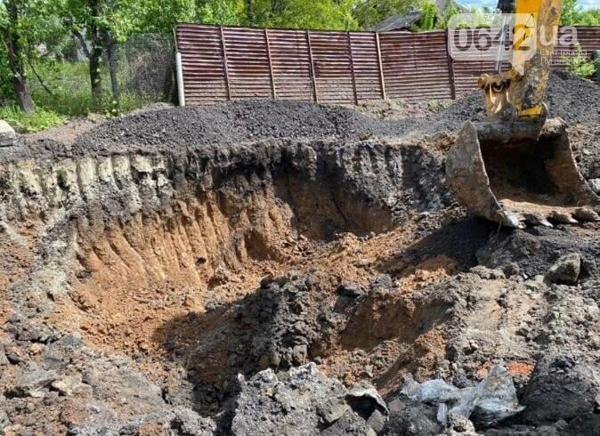 "Более 200 килограммов взрывчатки обнаружено в доме боевика ""ЛНР"" в Лисичанске, - ФОТО, фото-3"