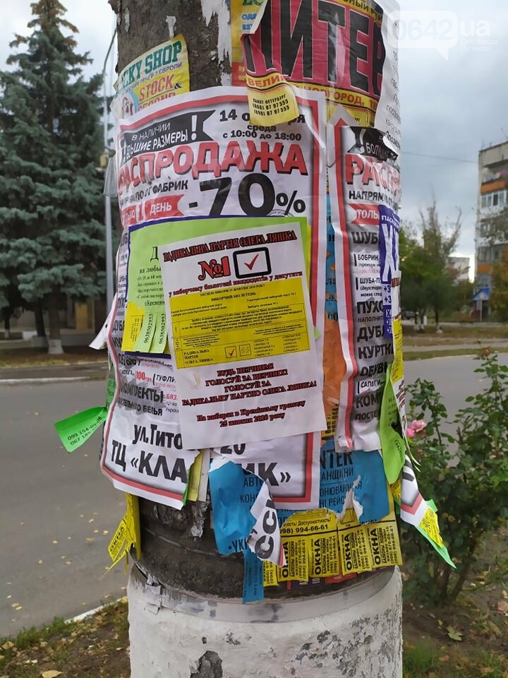 В Кременной наблюдатели зарегистрировали несколько нарушений на выборах, - ФОТО, фото-3