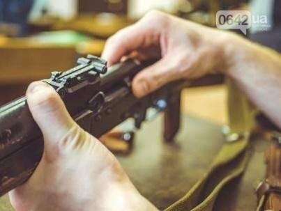 Уход за оружием: советы и рекомендации, фото-1