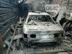 В «ЛНР» пожар унес жизни двух человек, - ФОТО, фото-2
