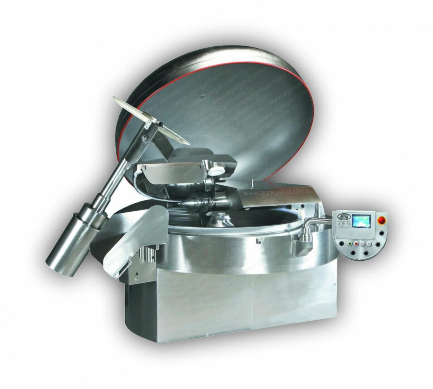 Куттер - ваш универсальный процессор для кухни, фото-1
