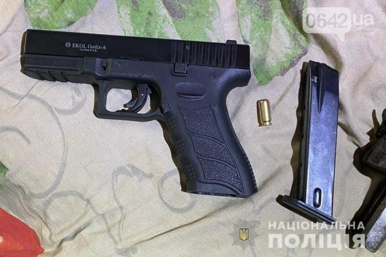 Полиция провела отработку Лисичанска - что выявили (ФОТО), фото-3