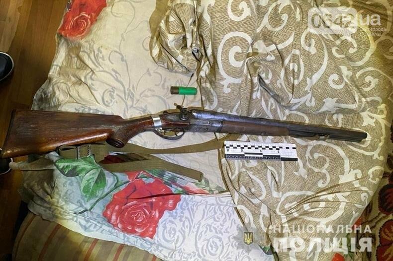 Полиция провела отработку Лисичанска - что выявили (ФОТО), фото-4