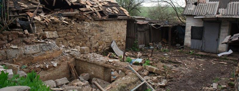 За время российской агрессии на Донбассе погибли 2 b518338dea3b2