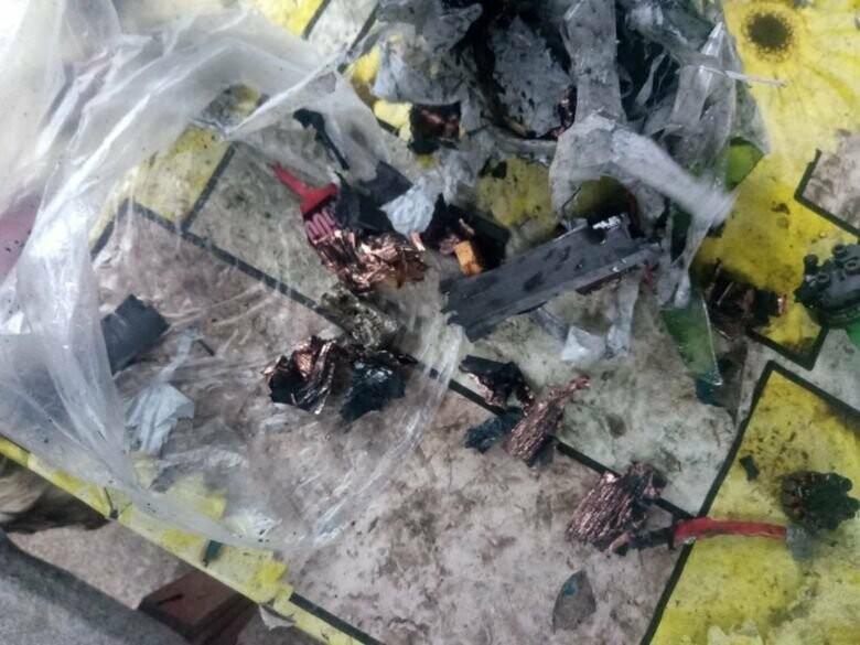 На Донбассе ВСУ сбили беспилотник российских оккупантов, - ФОТО