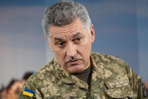 В штабе ООС назвали три новых точки для разведения сил на Донбассе