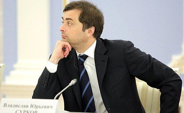 Путин официально уволил своего помощника и куратора ОРДЛО Суркова