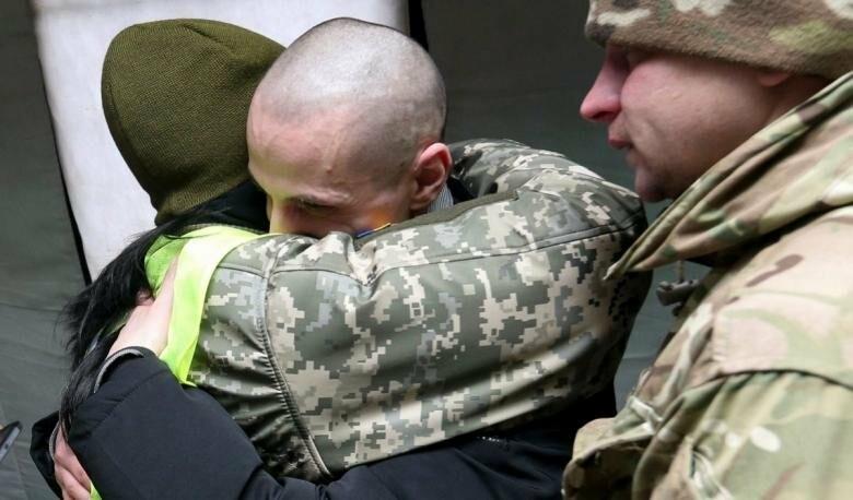 Россия отказалась отпустить четырех тяжелобольных украинцев, а в своем