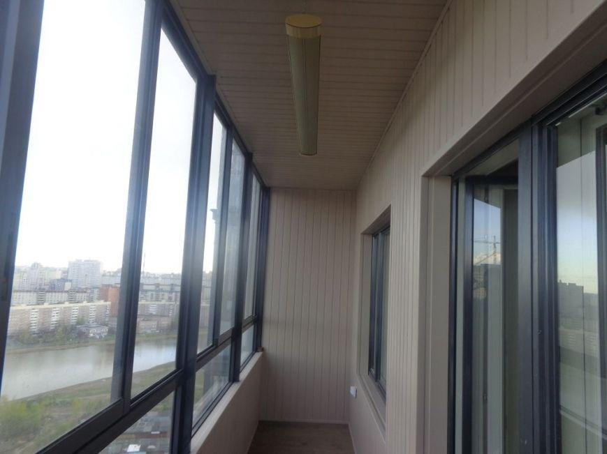 Этапы проведения ремонта лоджии и балкона под ключ, фото-1