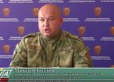 В Луганске боевики «ЛНР»  посадили на 14 лет проукраинского  блогера, фото-1