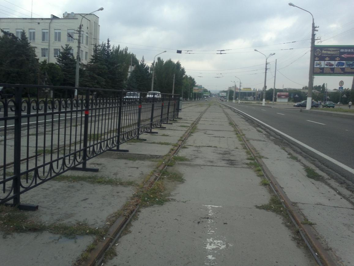 Луганск сегодня - опустошенный и родной (Фото), фото-6