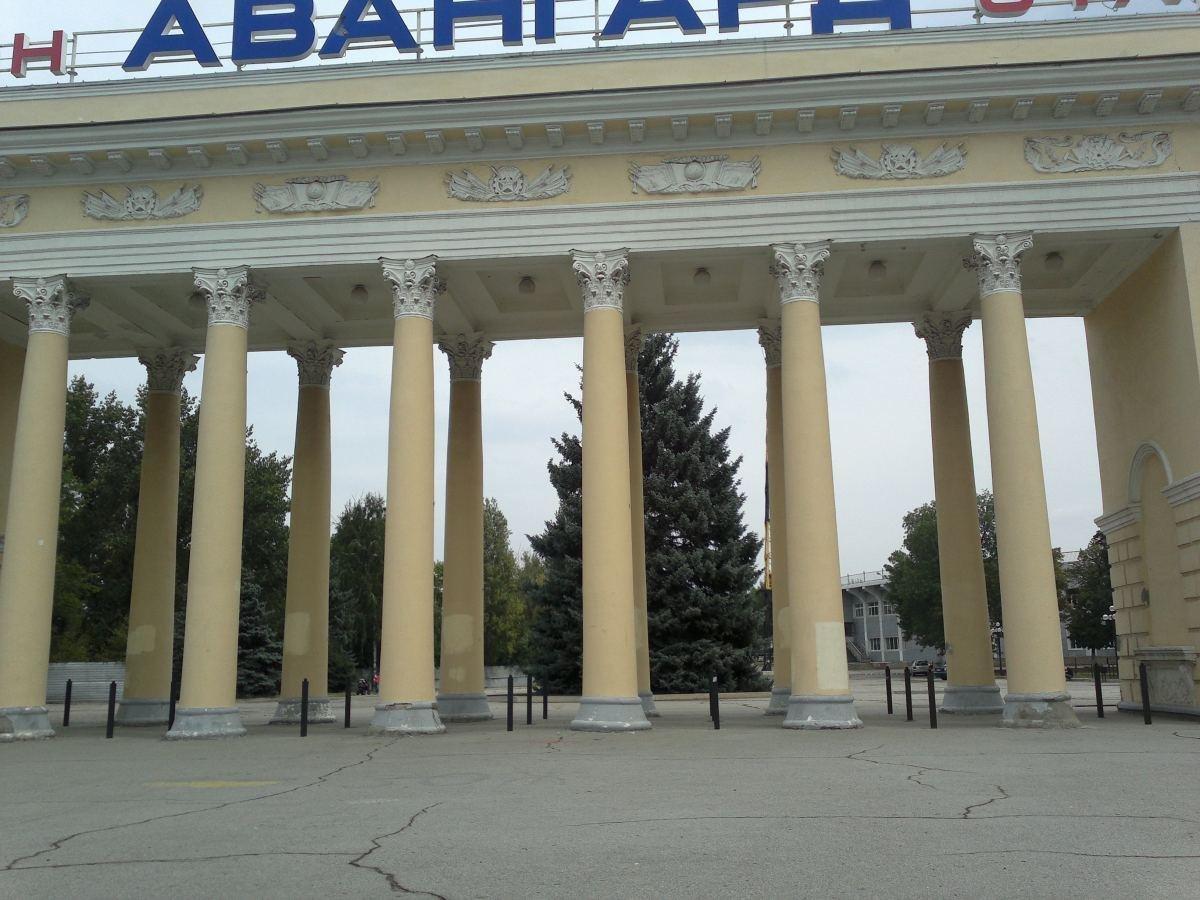 Луганск сегодня - опустошенный и родной (Фото), фото-13