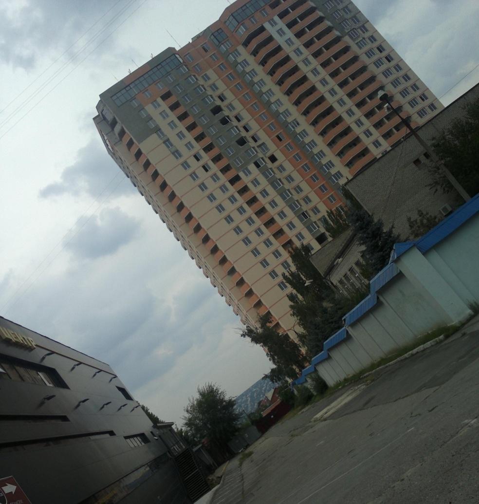 Луганск сегодня - опустошенный и родной (Фото), фото-18