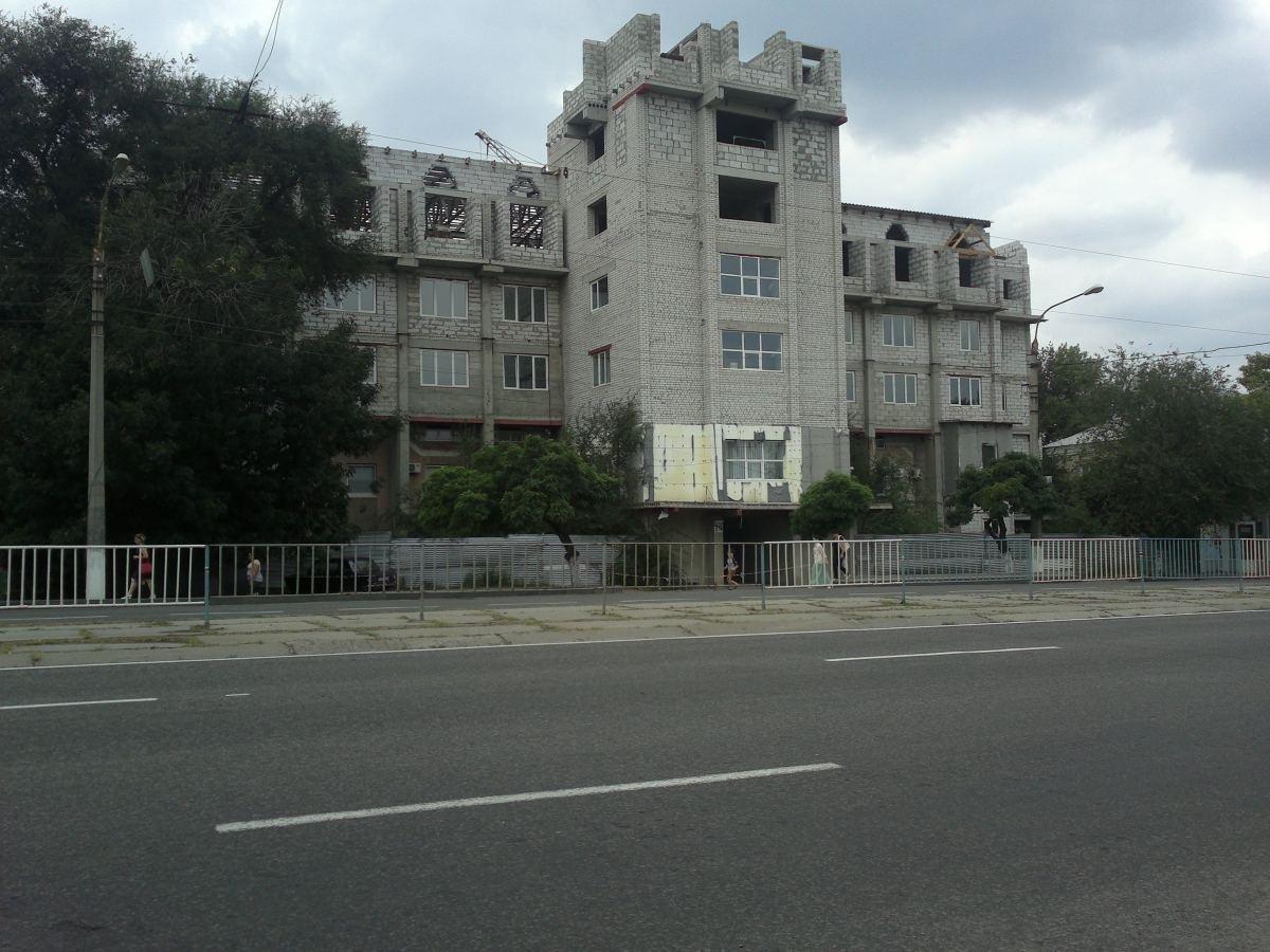 Луганск сегодня - опустошенный и родной (Фото), фото-10