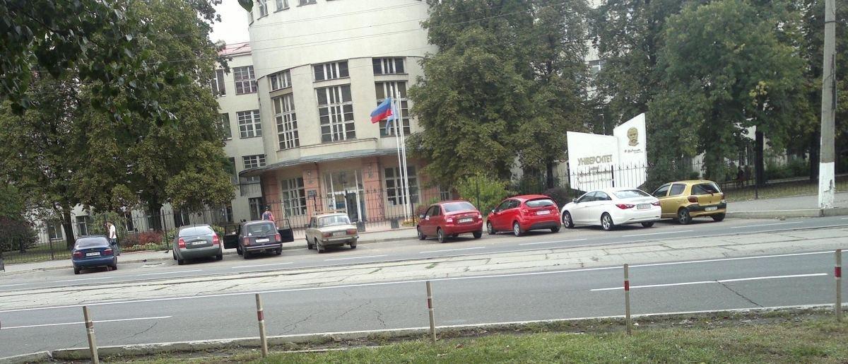 Луганск сегодня - опустошенный и родной (Фото), фото-15