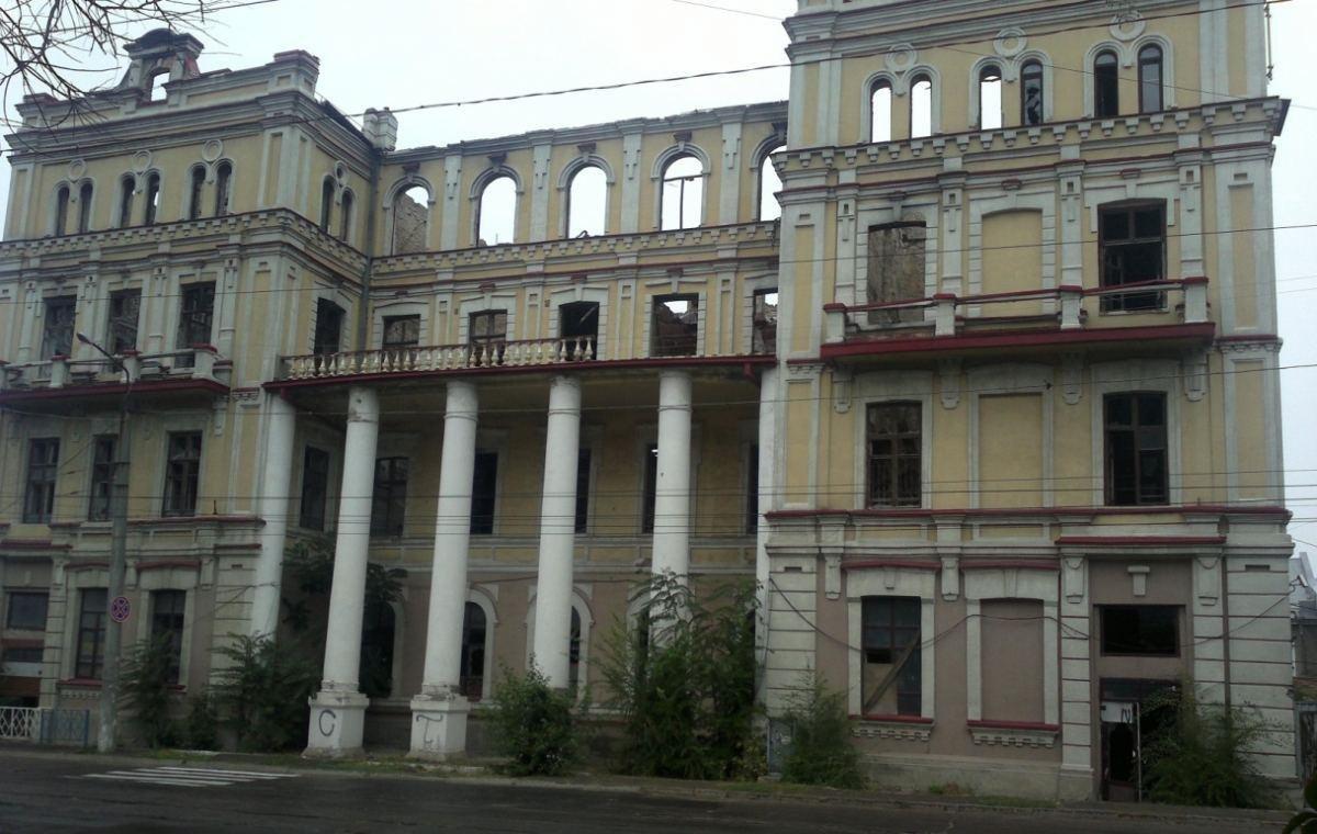 Луганск сегодня - опустошенный и родной (Фото), фото-23