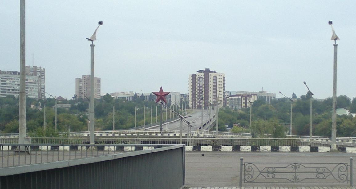 Луганск сегодня - опустошенный и родной (Фото), фото-24