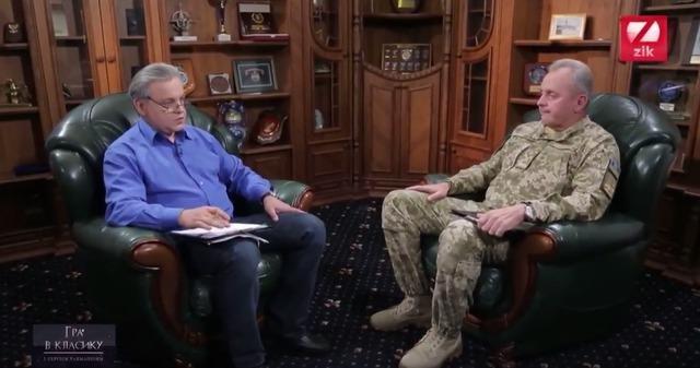 Муженко: В случае размещение миротворцев не будет необходимости в силовом освобождении Донбасса, фото-1