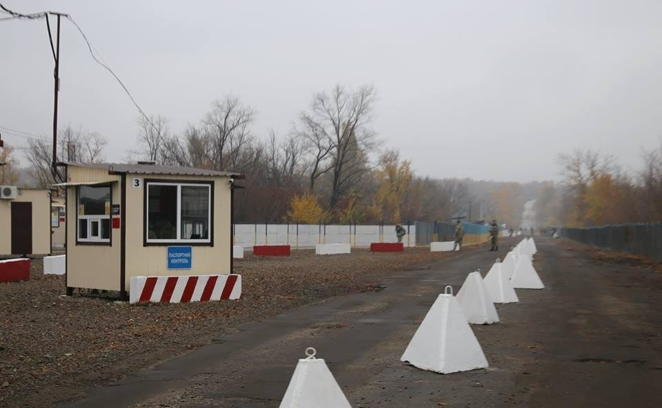 Боевики «ЛНР» сорвали договоренности об открытии КПВВ «Золотое» (ФОТО), фото-3