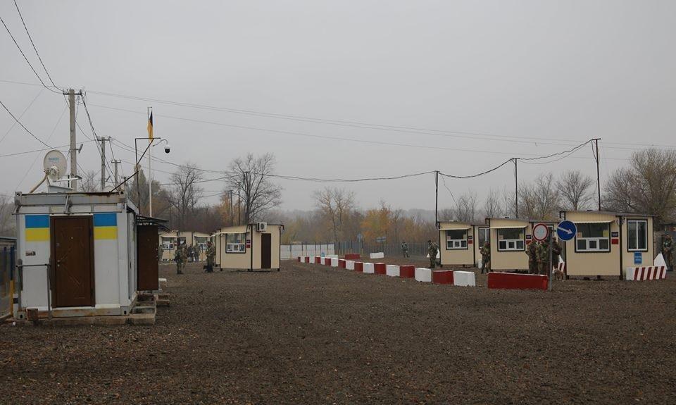 Боевики «ЛНР» сорвали договоренности об открытии КПВВ «Золотое» (ФОТО), фото-1