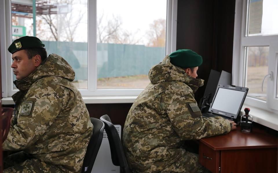 Боевики «ЛНР» сорвали договоренности об открытии КПВВ «Золотое» (ФОТО), фото-2