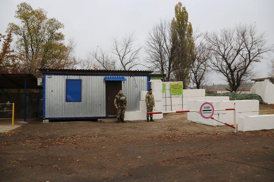Боевики «ЛНР» сорвали договоренности об открытии КПВВ «Золотое» (ФОТО), фото-4