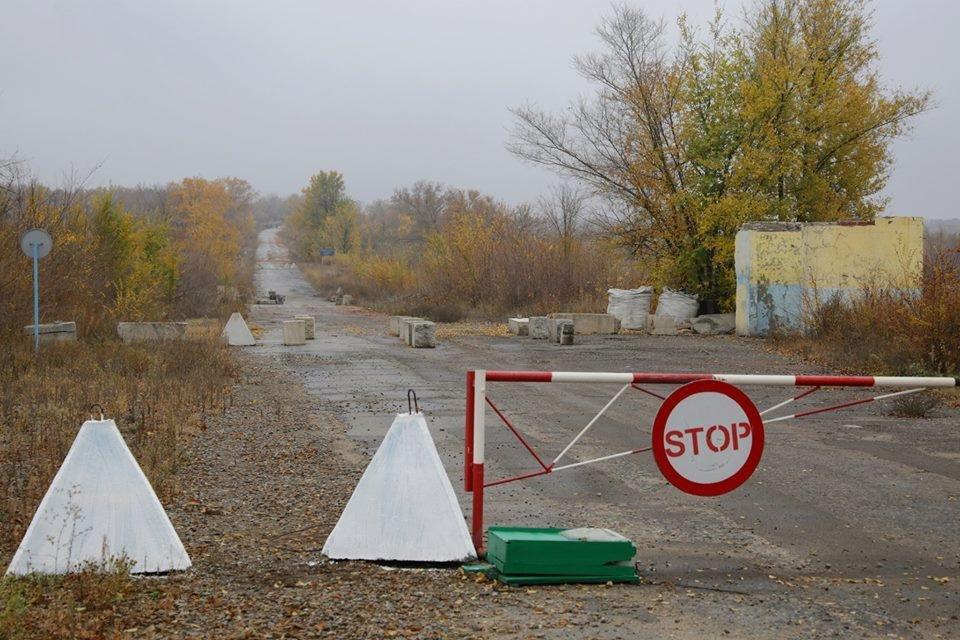Боевики «ЛНР» сорвали договоренности об открытии КПВВ «Золотое» (ФОТО), фото-6