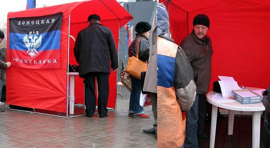 Четыре года с начала «русской весны»: извлекла ли Украина урок?, фото-5