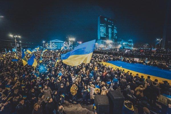 Четыре года с начала «русской весны»: извлекла ли Украина урок?, фото-1