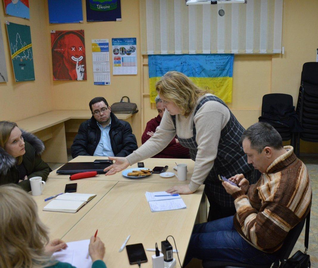 КазнаЩо: в Северодонецке разрабатывают игру по основам местного бюджетирования, фото-1