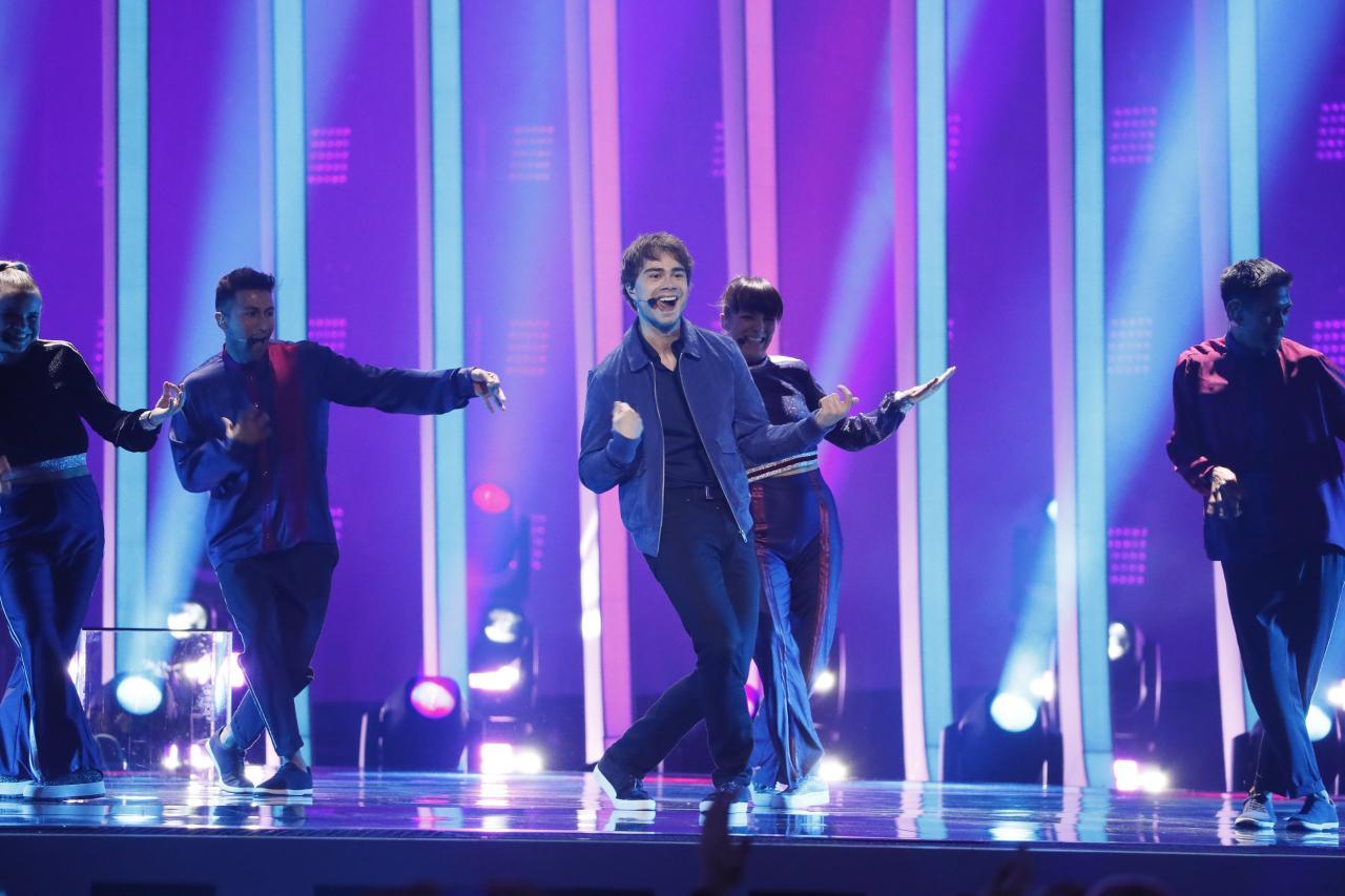 Итоги Евровидения-2018: триумф Израиля, качели Украины и фиаско России, фото-4
