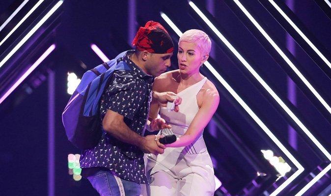 Итоги Евровидения-2018: триумф Израиля, качели Украины и фиаско России, фото-2