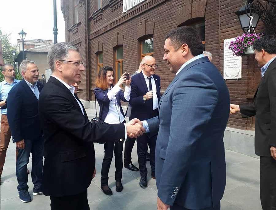 США предоставят Украине дополнительную помощь в $125 млн