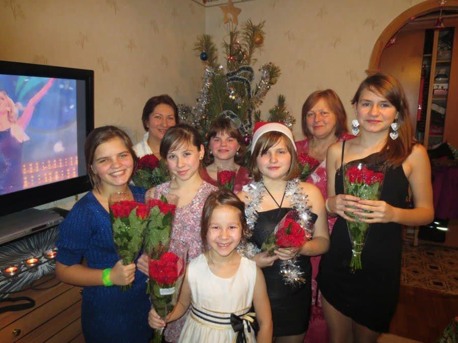 У убитого журналиста Аркадия Бабченко остались 6 приемных детей , фото-1